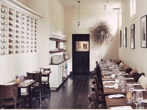 The 10 Best Restaurants In San Francisco's Castro Neighborhood