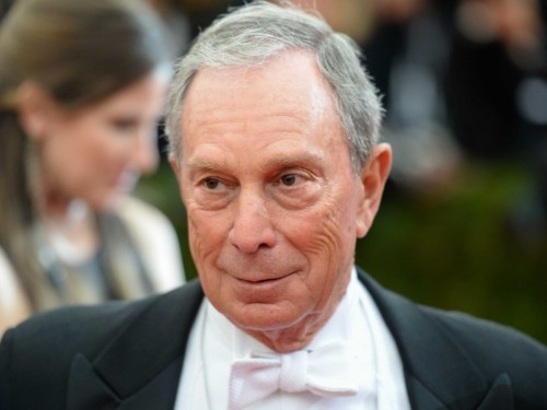 How billionaire Michael Bloomberg made his fortune