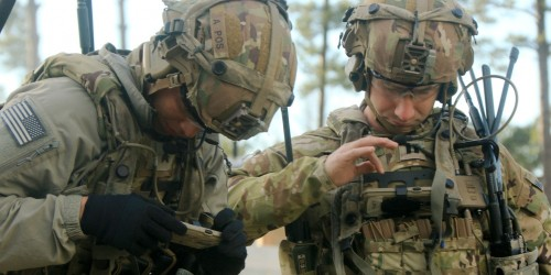 Army leaders worried about network reliability for next-level systems - Business Insider