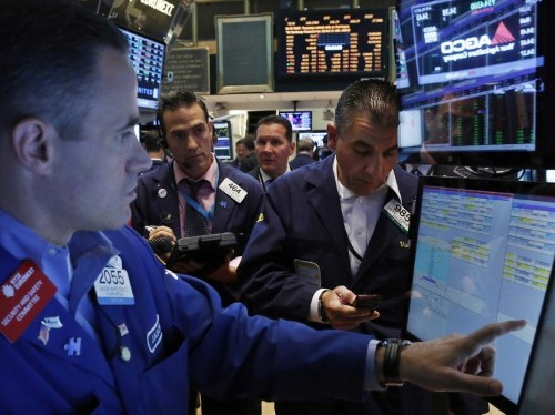 STOCKS CLOSE AT ALL-TIME HIGH AFTER BAD JOBS REPORT: Here's What You Need To Know