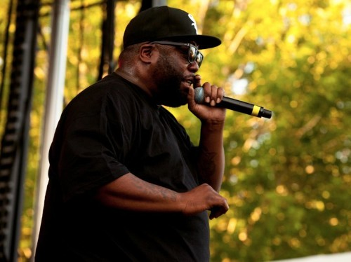 'Killer Mike' and other hip-hop stars filed a Supreme Court brief exposing a big double standard for rappers
