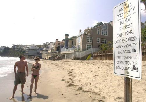 Meet the fabulously rich moguls who live on Malibu's exclusive 'Billionaires' Beach'
