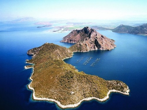 Here are the 11 cheapest Greek islands for sale right now
