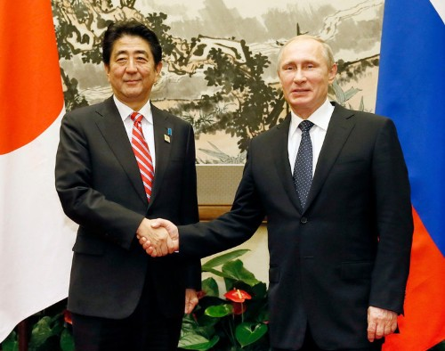 World War II never 'formally' ended — Russia and Japan may change that soon
