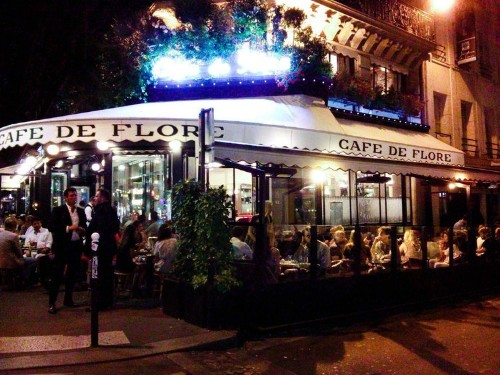 The Coolest Places To Eat, Drink, And Play In Paris