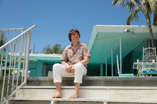 This incredible new movie about Brian Wilson of the Beach Boys is unlike any biopic you've seen