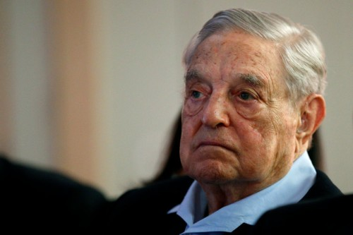 George Soros made 8 predictions about politics, financial markets and Facebook - here's how they turned out