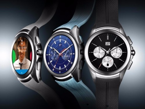 LG's latest smartwatch can make phone calls without your smartphone