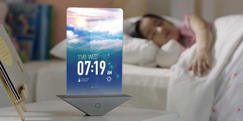 Samsung Display Concept Video