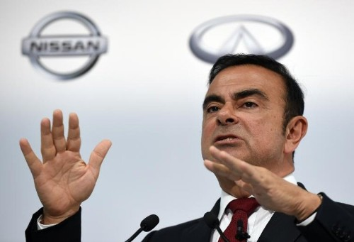 Nissan CEO: 'No reason' to change Renault deal despite France conflict