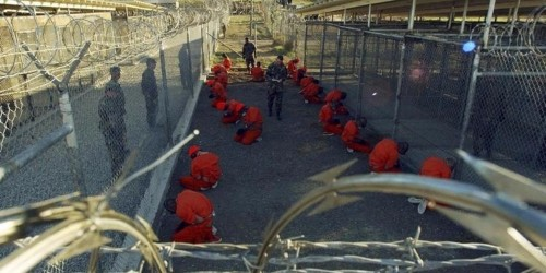 Saudi Arabia is about to release several ex-Guantanamo Bay detainees