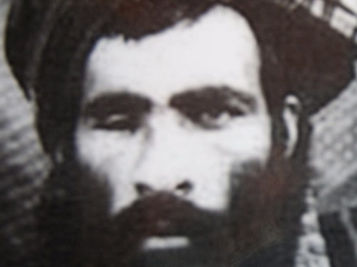 Taliban leader Mullah Omar once cold-called the State Department to demand President Clinton's resignation