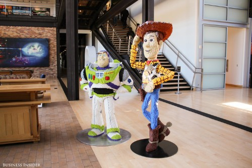 Pixar's only store is locked away in a gated Bay Area campus – Here are the coolest things you can buy there
