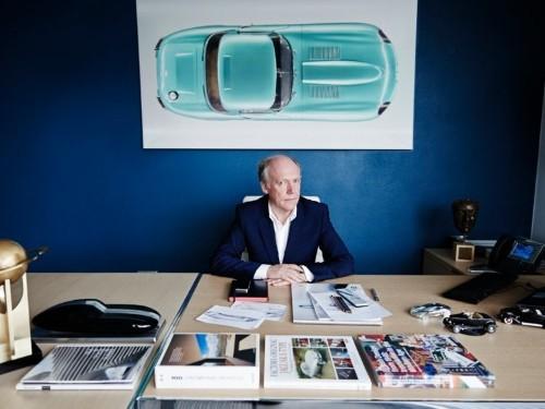 Meet the villain's $1 million Jaguar from James Bond's 'Spectre'