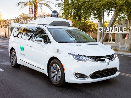 Waymo says it will start giving rides without safety drivers - Business Insider