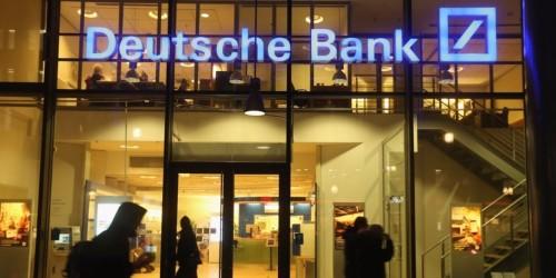 FBI investigating Deutsche Bank for money laundering, Kushner transactions