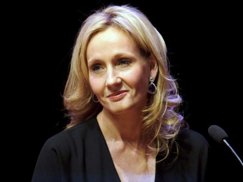 Here's how J.K. Rowling, author of the highly anticipated 'Harry Potter and the Cursed Child,' turned rejection into unprecedented success