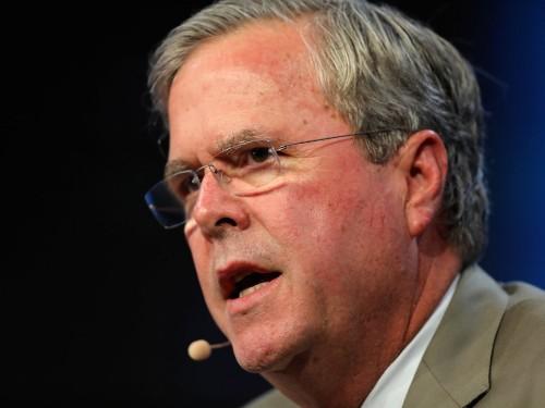 Jeb Bush on Trump: I told you so - Business Insider