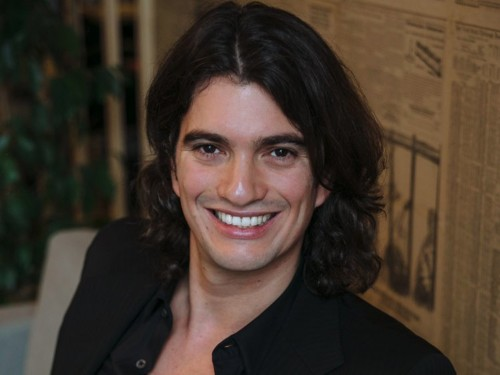 WeWork documents reveal it owes $18 billion in rent and is burning through cash as it seeks more funding