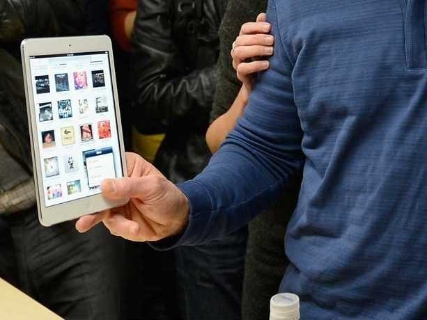 Apple's New iPad Is Not Coming Until Much Later Than Expected, Says DigiTimes