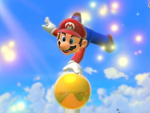 Review Round Up: Everyone Loves The New 'Mario' Game For The Wii U