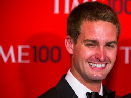 Snapchat is figuring out a move into ad tech
