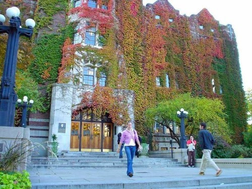 The 20 best universities in the world