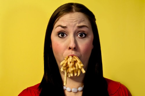 How the food industry is conspiring to make you fat