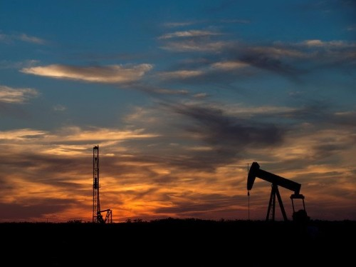 There's a strong chance that oil may never rebound