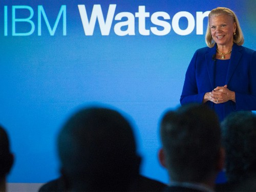 IBM has introduced a blockchain-based supply chain verification network - Business Insider