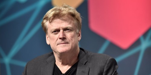 Overstock CEO Patrick Byrne resigns after calling himself 'far too controversial to serve'