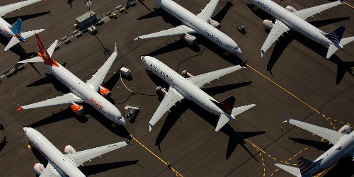 Boeing 737 Max: Airlines consider how to inform, accomodate passengers - Business Insider