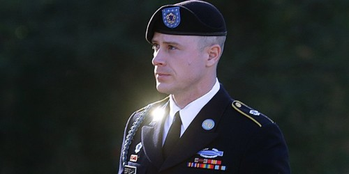 An Army court is considering whether to overturn Bowe Bergdahl's sentence because of Trump's comments about it