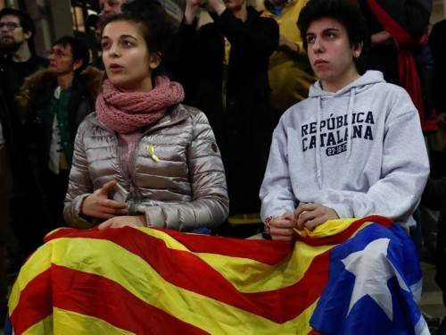 Catalonia's crisis is just getting started