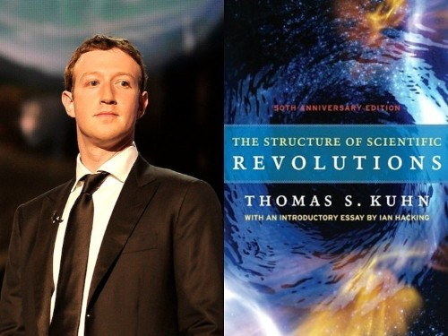 Why Mark Zuckerberg wants everyone to read this landmark philosophy book from the 1960s