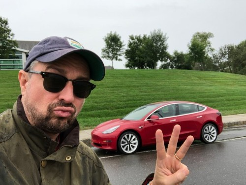 I was seriously considering buying a Tesla Model 3, but I ultimately decided against it — here's why