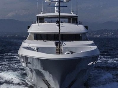 It Costs A Terrifying Amount Of Money To Operate A Luxury Yacht