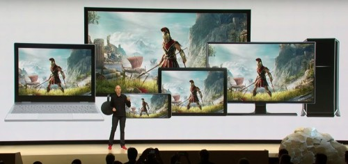 Apple Arcade, Stadia, and the video game subscription boom