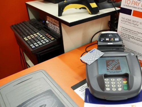Home Depot Says Data Breach Put 56 Million Cards At Risk