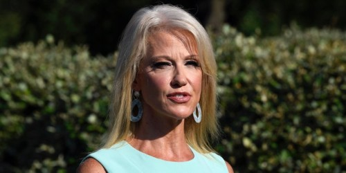 'Women for Trump' is hosting 'an evening to empower' event featuring Kellyanne Conway as a special guest