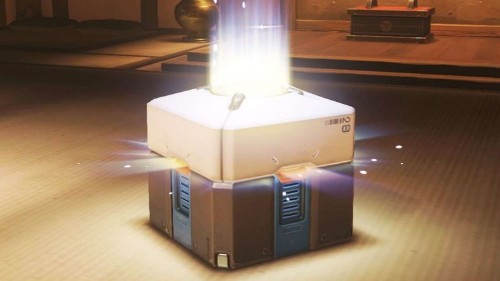 Proposed bill would ban video game loot boxes and micro-transactions
