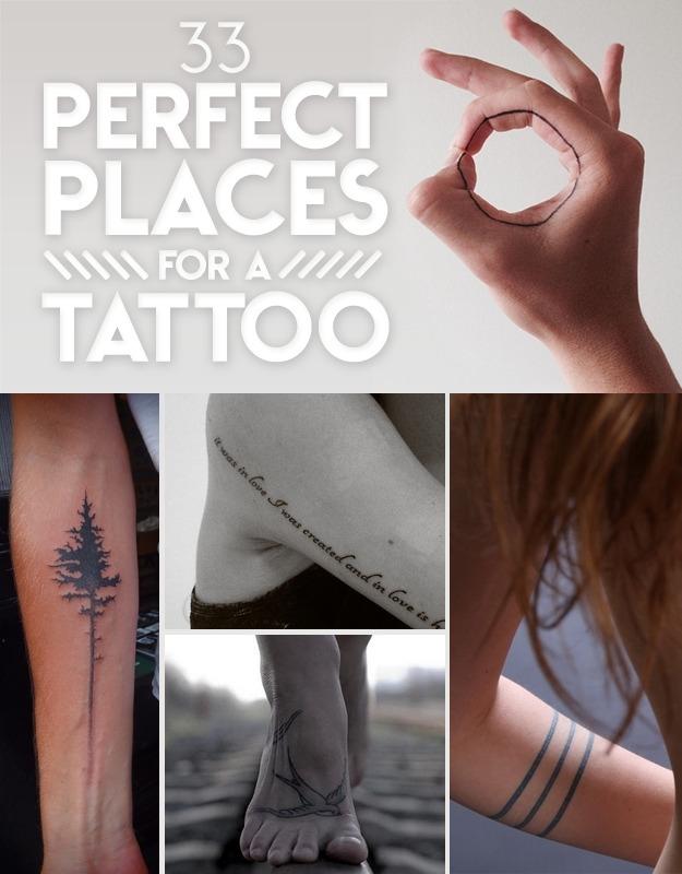 Tattoo Ideas  - Magazine cover