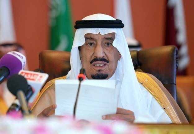 Meet The New King Of Saudi Arabia