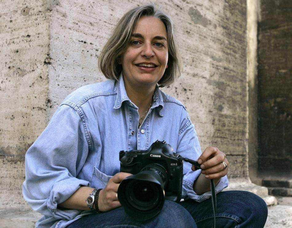 Photojournalists We've Lost In Conflict Zones And Their Work