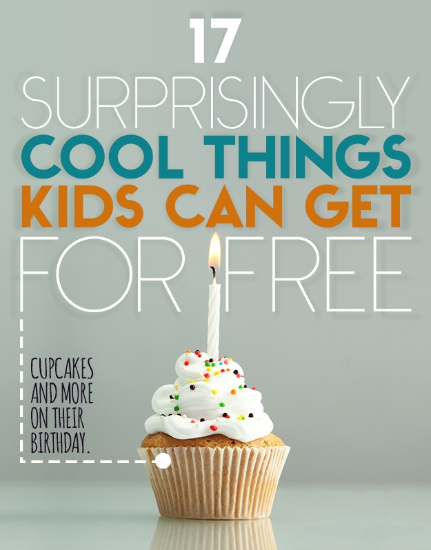 Free Stuff - Magazine cover