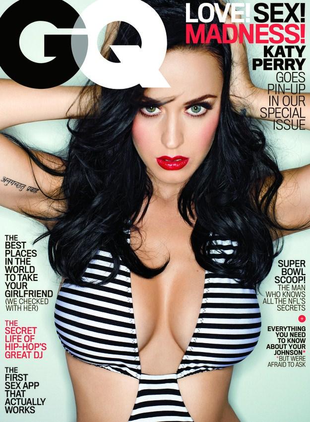 Celebrity Drama - Magazine cover
