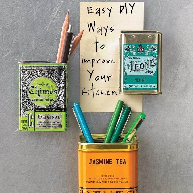 Organization - Magazine cover