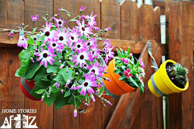 10 Easy DIY Ways To Upgrade Your Outdoor Space