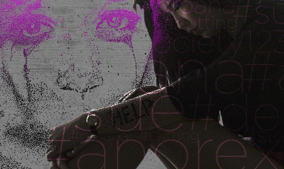 Now - Magazine cover