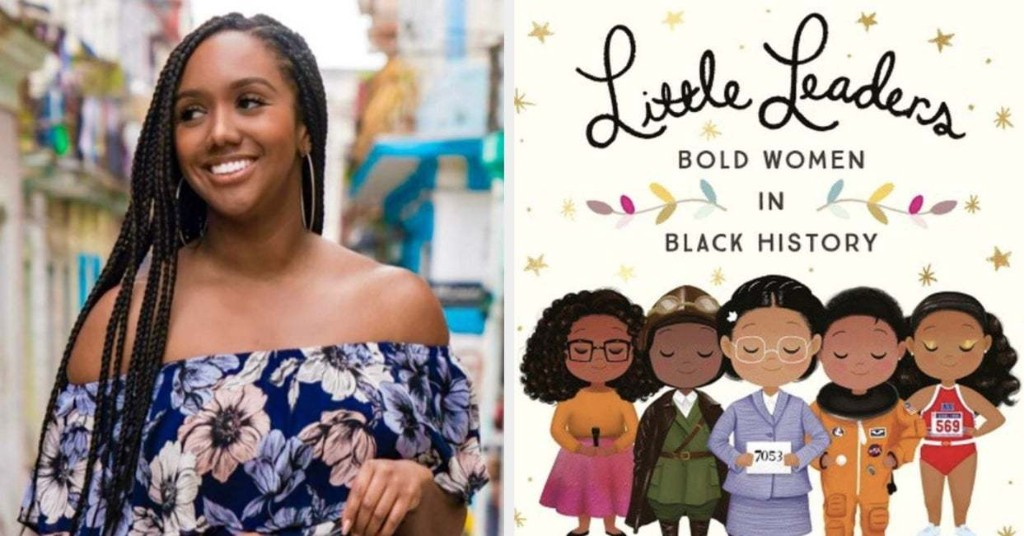 This Teacher's List Of Children's Books That Discuss Race And Racism Has Gone Viral